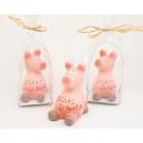 grossiste Articles Cadeaux: Lucky Cochon 7x5x4cm en emballage PVC