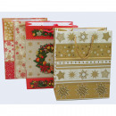 wholesale Gifts & Stationery: Gift bag License motif XL 32x 26x12cm strong w