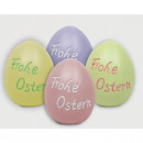 Ceramic egg Happy Easter
