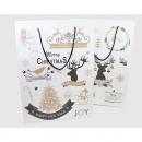 nagyker Ajándékok és papíráruk: Ajándék táska 'Merry Christmas' ...