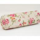Großhandel Sonstige: Tasche 'Rosen' mit Reissverschluß 20x10cm