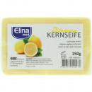 Soap Elina curd soap citrus blossom 150gr
