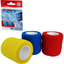 wholesale Care & Medical Products: Wound dressing elastic adhesive bandage 5cm x 4m