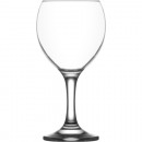 wholesale Drinking Glasses: Glass of wine / water glass 260ml, DM: 6,5cm, H: 1