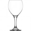 wholesale Drinking Glasses: Glass of wine / water glass 365ml