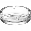 wholesale ashtray: Ashtray glass about 10x3cm