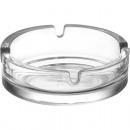Aschenbecher Glas ca. 10x3cm
