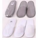 grossiste Vetement et accessoires: Pantoufles pantoufles éponge 36/37 - 44/45 2 fois