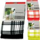 wholesale Cushions & Blankets: Microfibre cloths 2pcs 40x40cm on card