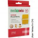hurtownia Artykuly drogeryjne & kosmetyki: Opatrunek na rany Medi + Swiss plaster rozgrzewają