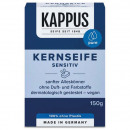Soap Kappus Soap Sensitive 150g