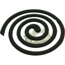 Mosquito repellent spiral 10 with 2 metal holders