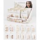 wholesale Drugstore & Beauty: Hair assortment pearls / rhinestones 4- ...