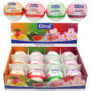 Bath bomb Elina approx. 180g, 4- times assorted in