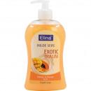 Folyékony szappan Elina 500ml Mango & Papaya