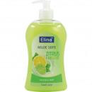 Liquid soap Elina 500ml lime citrus freshness