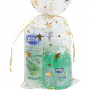 Elina GP Hygiene 3-teilig , Hygiene Flüssigseife 3