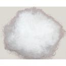 Fehér tündérszőr, átlátszó zsákba csomagolva