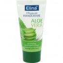 Elina krem do rąk Aloe Vera 50ml Tube