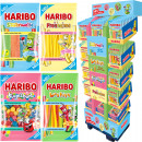 groothandel Food producten: Eten Haribo 100g in 180 Display
