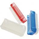 Handwashbrush double-sided 9x3,5x3,5cm
