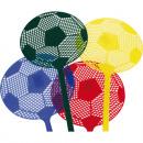 Swat Football sárga, piros, kék, fekete
