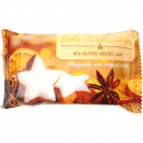 Soap Christmas 80g almond scent, GIVE AWAY!