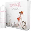 Women's tampons 4s normal Peach Young