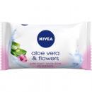 Nivea Soap 90gr Aloe Vera & Flowers
