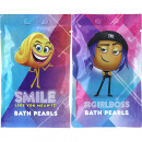 Perles de bain Emoji 40g assorti