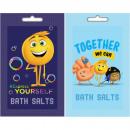 Sól do kąpieli Emoji 60g mieszany