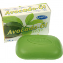 Soap Kappus avocado oil 100g in folding box