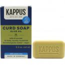 Großhandel Drogerie & Kosmetik: Seife Kappus Kernseife Olivenöl 150 gramm