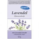 Szappan Kappus 50g Lavender Pflanzenölseife