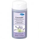 Großhandel Drogerie & Kosmetik: Duschbad Kappus 50ml Lavendel auf Pflanzenbasis