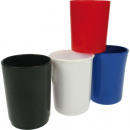 wholesale Bath Furniture & Accessories: assorted unicoloured Colors assorted 8x6cm