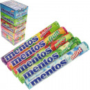 grossiste Aliments et boissons: Nourriture Mentos 1er 5x assorti