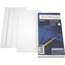 Envelope 25er LANG self-adhesive 110x220mm oh