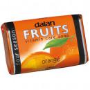wholesale Shower & Bath: Soap DALAN 75g Fruit Orange