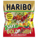 Food Haribo Saft-Goldbären 85gr