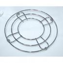 wholesale Kitchen Utensils: Trivet chrome plated 18cm round