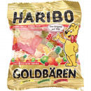 Food Haribo Gold Bears 100gr