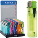 Lighter electrically transparent 5 colors assorted