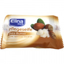Seife Elina Shea Butter 25g Stück in Folie