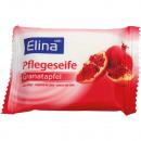 Elina Soap Pomegranate 25g pieza en papel de alumi