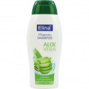 wholesale Drugstore & Beauty: Elina Aloe Vera Shampoo 250ml bottle