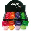 Savon Dalan 40g Couleurs 4 parfums assorti en 36er