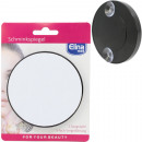 Mirror make-up mirror 9cm, with 5x magnification