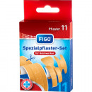 Wound dressing special plaster home improvement