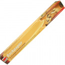Baking paper 4m x 38cm Folding box natural brown